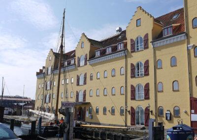 Det Gule Pakhus – Svendborg