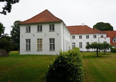 Egebækgård